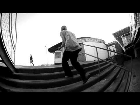 Jubilee Skateboarding - ALLCAPS Series - Orange 8.1