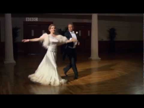 Darcey Bussell Dances Hollywood - Cheek to Cheek