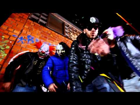 Rapsta feat. Jaysus - MRG Harlem Shake
