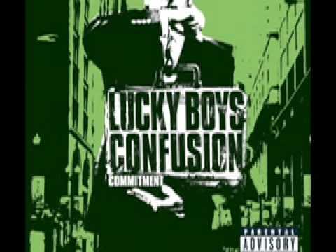 Lucky Boys Confusion - Atari