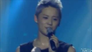 Watch Xiah Junsu Tree Covered With Dew video