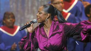 Regina Belle Diagnosed With Brain Tumor | Unsung