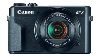 An Honest Review of the Canon G7X Mark II: Best Vlogging Camera?
