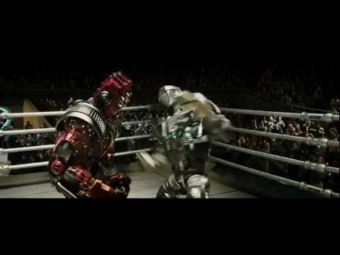 Download Real Steel Full Movie - Video Dailymotion