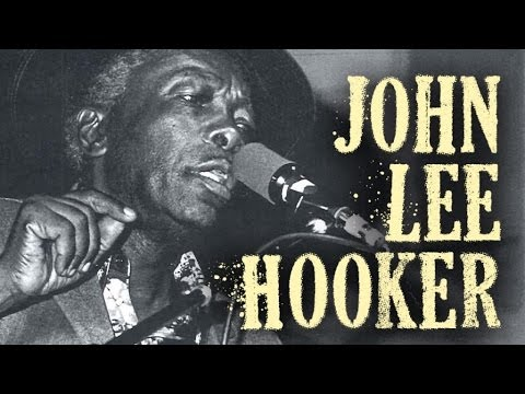 John Lee Hooker - 33 Great Blues Tracks