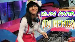jaran goyang ( DJ REMIX ) enjoy your music