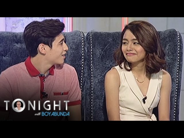 TWBA: Fast Talk with Vivoree Esclito & Marco Gallo