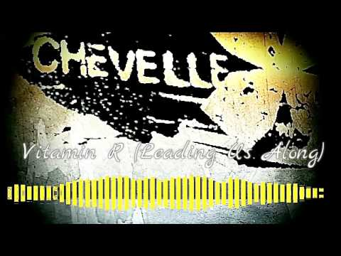 Best of Chevelle