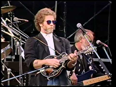 Chris Hillman - Which One Is To Blame