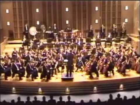 Stanisław Moniuszko - Overture for