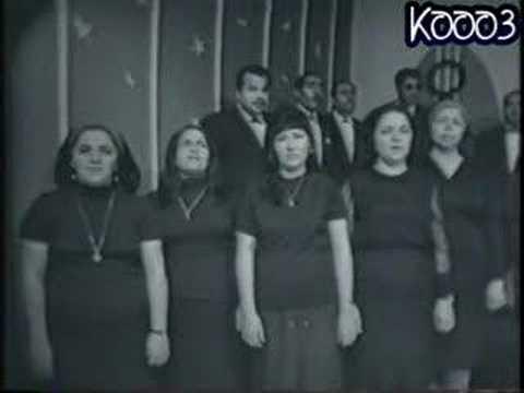وحيدة خليل - عليمن يا قلب Music Videos