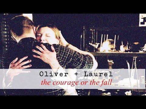 ►  Oliver + Laurel |