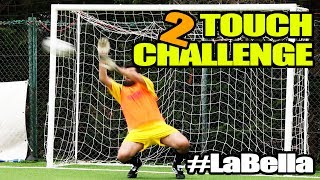 2 TOUCH CHALLENGE - L