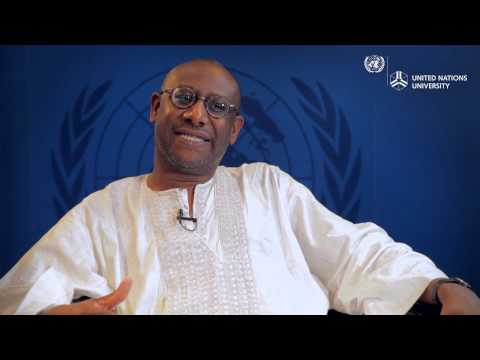 """""""The Curse of Berlin: Africa After the Cold War"""", a Conversation with Dr Adekeye Adebajo"""
