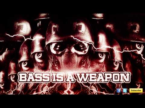 ►◄ Excision - X Rated (BASS BOOSTED)