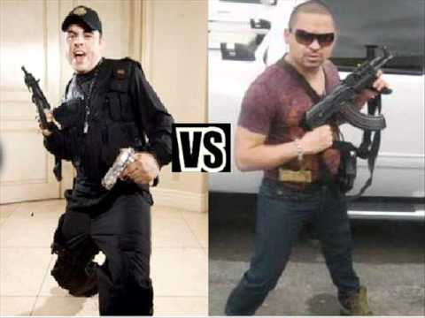 Gerardo Ortiz Vs Larry Hernandez video
