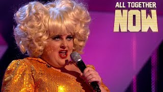 The Sundaes SLAY with powerful ballad  | All Together Now