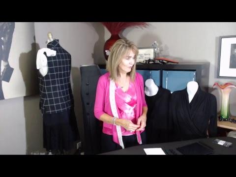 Silhouette Patterns - #3011 Nanette's Yoga Pant / September PoM!