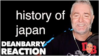 History Of Japan REACTION