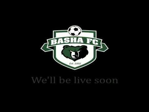 Basha Boy's Soccer vs Ironwood
