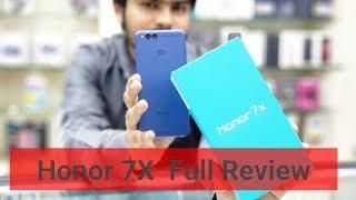 Huawei Honor 7x 3GB Ram 32GB Rom Unboxing | Honor 7x 3Gb unboxing | Honor 32Gb