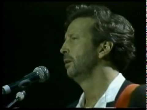 Eric Clapton and Mark Knopfler - Cocaine