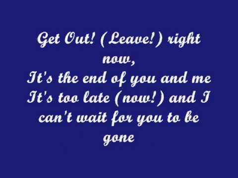 JoJo - Leave (Get Out) + Lyrics -  Hit Single Debut