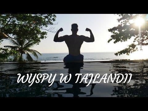 Deep Breath #3 | Tajlandia: Zwiedzamy Wyspy: Koh Lanta I Koh Samui