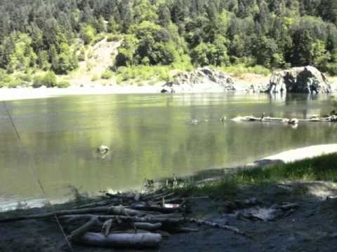 Klamath River Steelhead Adventure