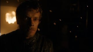 Theon The Survivor