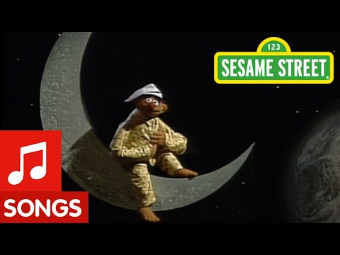 Sesame Street - You Moon