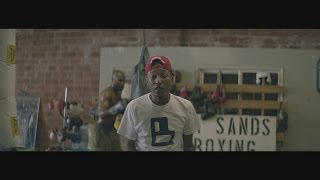 Tyler, The Creator Video - Pharrell Williams - Happy (1PM) ft. Tyler, The Creator, Earl Sweatshirt and Jasper Dolphin