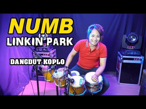 Download L1NKIN P4RK VERSI DANGDUT KOPLO Mp4 baru
