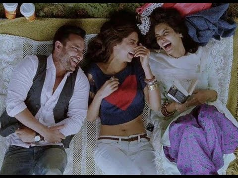Tumhi Ho Bandhu Cocktail Song | Saif Ali Khan, Deepika Padukone, Diana Penty video