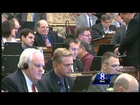News 8 looks at makeup of state legislature