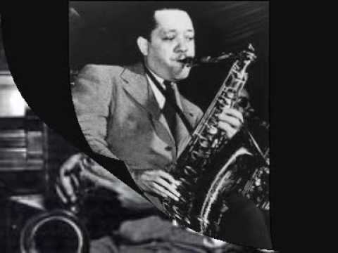Lester Young-She's funny that way