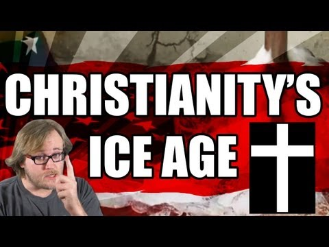 CHRISTIANITY'S ICE AGE - REFUTING 
