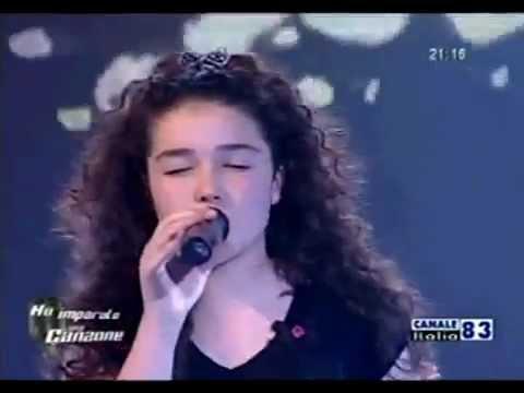 Giorgia Sigolotto canta Quello che le donne non dicono by Musica & Musica