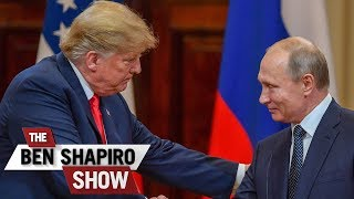 The Russian Connection | The Ben Shapiro Show Ep. 582