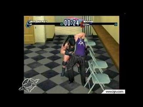 WWF SmackDown! Just Bring It PlayStation 2 thumbnail