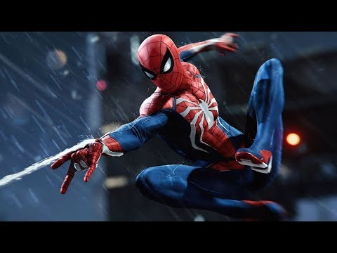Marvel's Spider Man   ГЕЙМПЛЕЙ (на русском) #2   E3 2018
