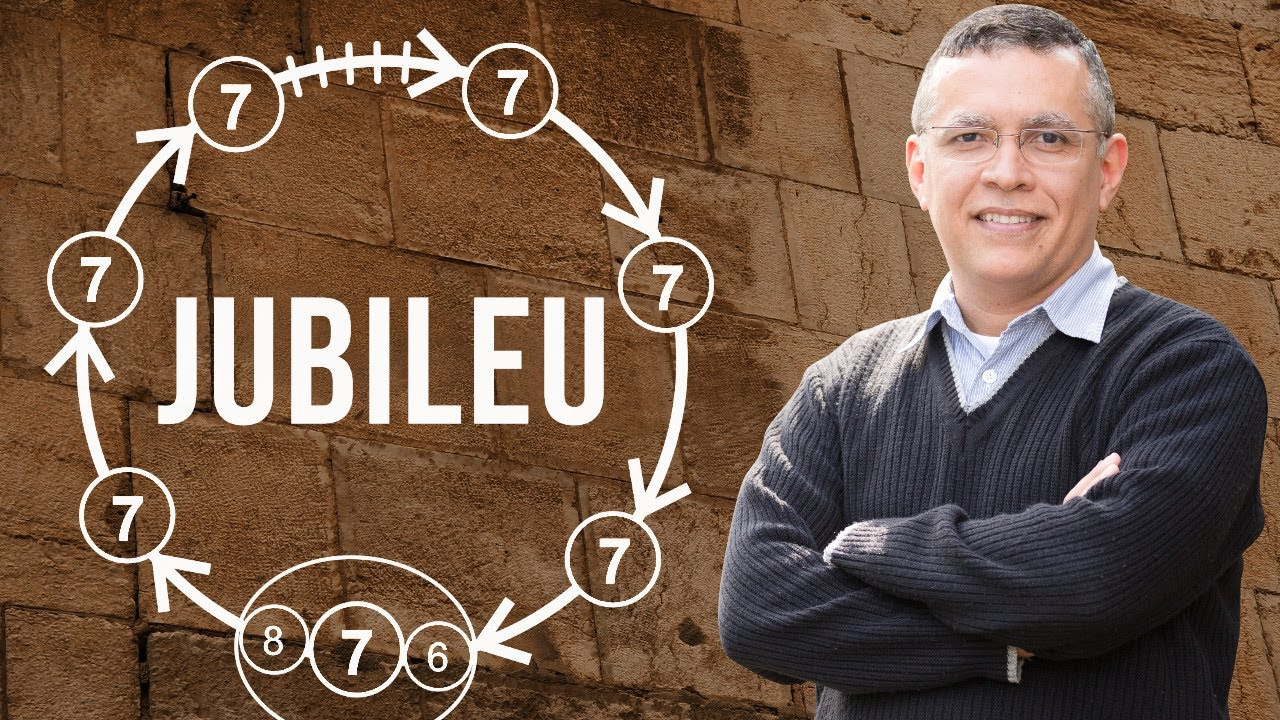 Jubileu - Daniel Santos