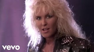 Клип Lita Ford - Kiss Me Deadly