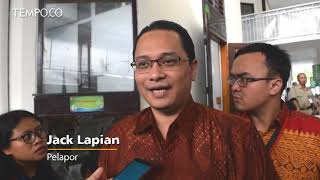 Download video Ahmad Dhani Tuduh Antek PKI Sebar Hoax