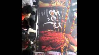 Krantiveera Sangolli Rayanna - Krantiveera sangolli rayanna first day response at nartaki theatre.