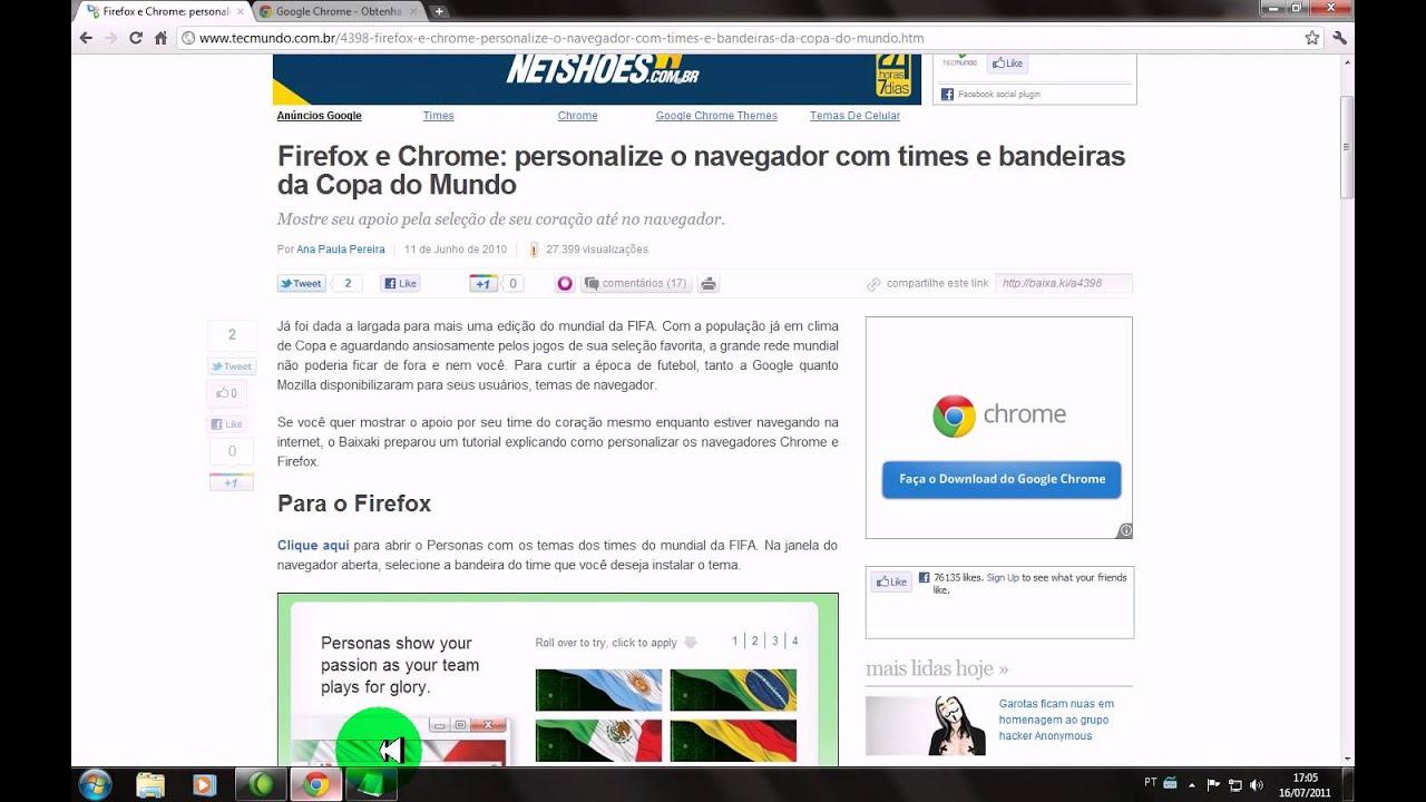 интернет браузер гугле хром (google chrome)