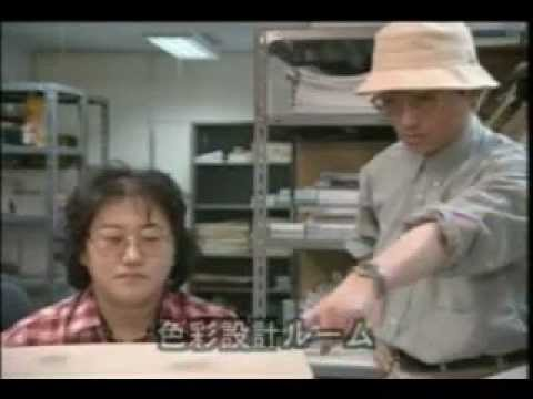 Making Of Digimon Toei Animation (rare) video