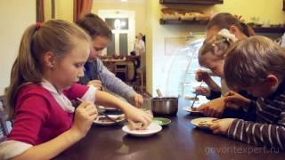 Как научить ребенка готовить? Говорит ЭКСПЕРТ