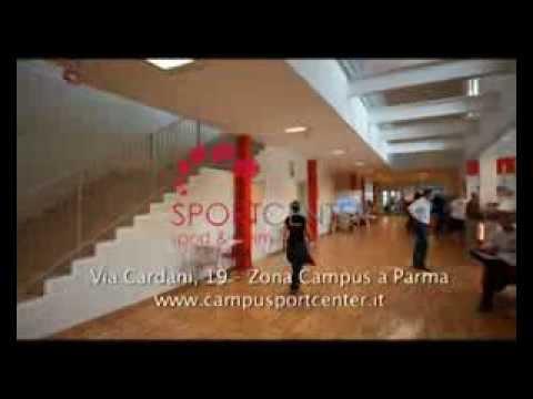 Sport Center Parma