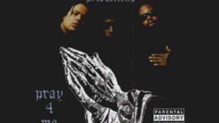 Doomsday Productions - Shall We Begin? (1997) Las Vegas Rap